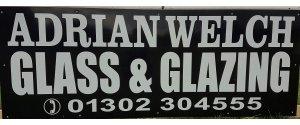 Adrian Welch Glass & Glazing