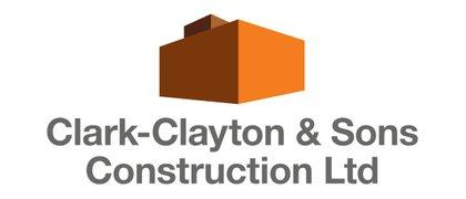 Clark - Clayton & Sons Construction Ltd