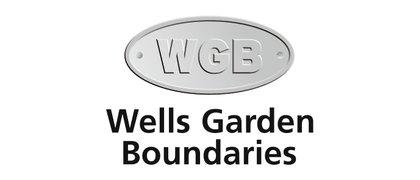Wells Garden Boundaries