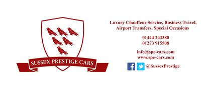 Sussex Prestige Cars