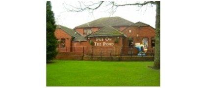 Pub on the Pond