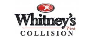 Whitney's Collision
