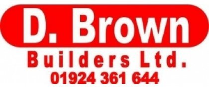 D Brown Builders Ltd