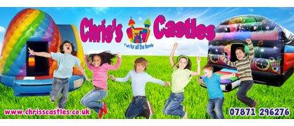 Chris's Castles