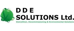 DDE Solutions Ltd