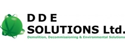 DDE Solutions Ltd