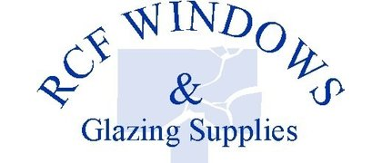RCF Windows & Glazing Supplies