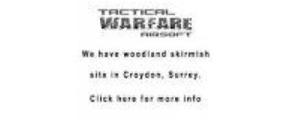 Tactical Airsoft Shop