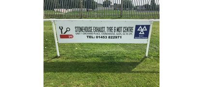 Stonehouse Exhaust, Tyre & MOT Centre