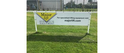 Majorlift Hydraulic Equipment Ltd