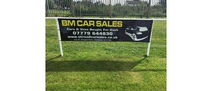 BM Car Sales