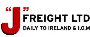 """""""J"""" Freight Ltd"""