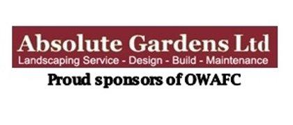 Absolute Gardens Ltd