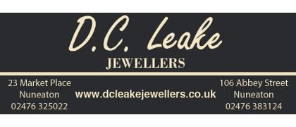 D C Leake Jewellers Ltd.