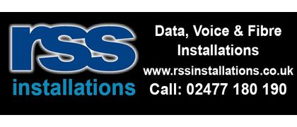 RSS Installations Ltd.