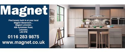 Magnet Kitchens & Bathrooms