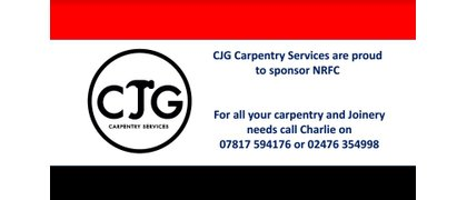 CJG Carpentry Services