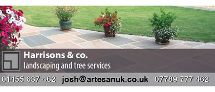 Harrisons & Co Landscaping
