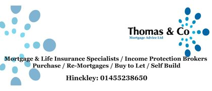Thomas & Co. Mortgage Advice Ltd.