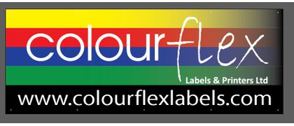 Colour Flex Labels