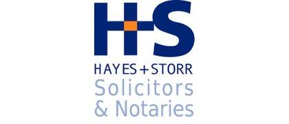 Hayes & Storr