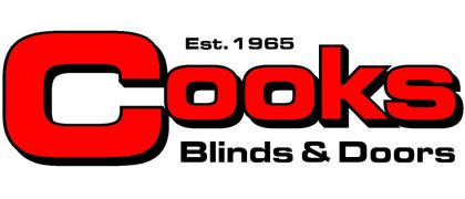 Cooks Blinds & Shutters