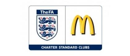 Maghull FC an FA Charter Standard Club
