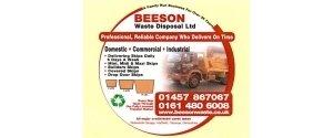 Beeson Waste Disposal