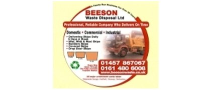 Beeson Waste Disposal