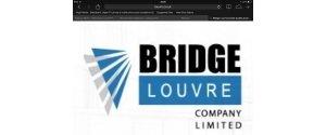 Bridge Louvre