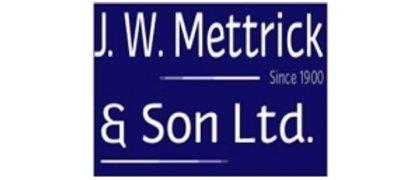 JW Mettrick & Sons