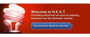 NEAT Electrical Services