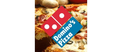 Dominos Pizza Washington