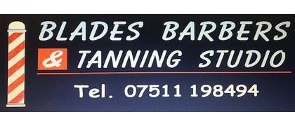 Blades Barbers & Tanning Studio