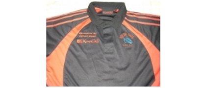Darren Limbert Polo Shirt Sponsor