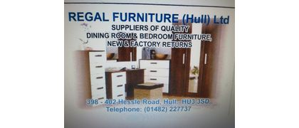 Regal Furniture Ltd