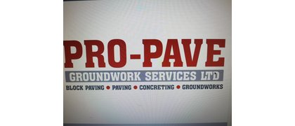 Pro-Pave Building Services Ltd