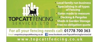 Top Catt Fencing Services Ltd