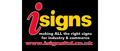 Industrial Signs Ltd