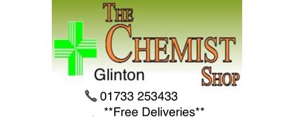 The Chemist Shop Glinton