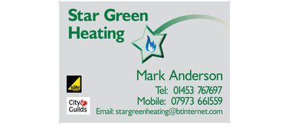 Star Green Heating