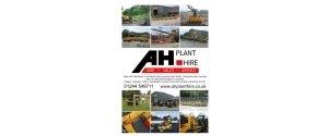 A H PLANT HIRE