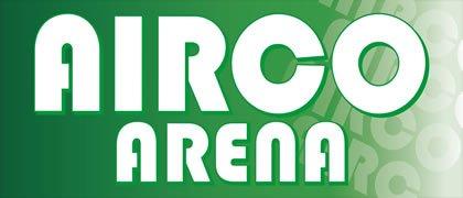Airco Arena Bar