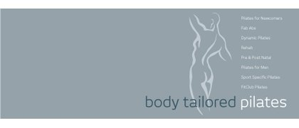 Body Tailored Pilates