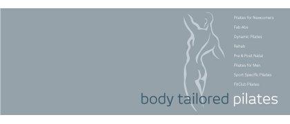 Body Tailored Pilates
