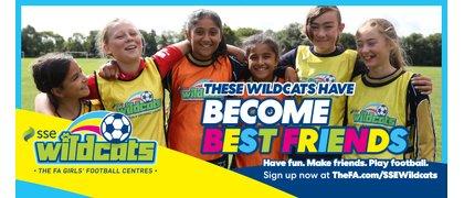 SSE Wildcats