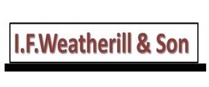 I F Weatherill & Son
