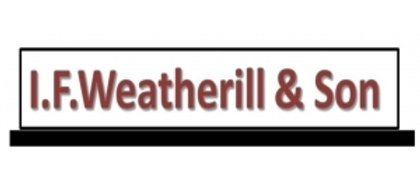 I F Weatherill & Son