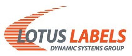 Lotus Labels