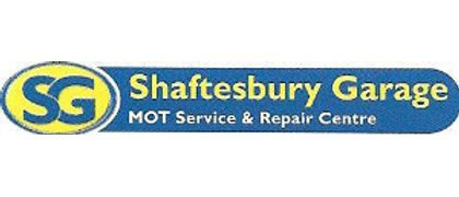 Shaftesbury Garage
